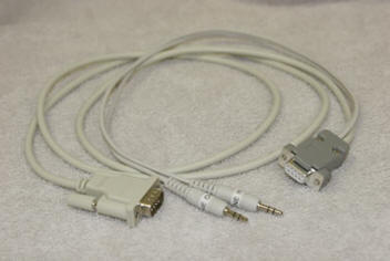 IRLP Plug n Play Cables